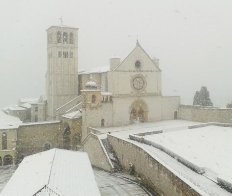 Assisin lumisade 3