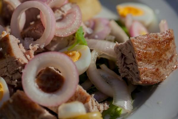 Nizzan salaatti 2