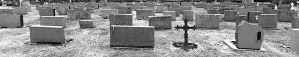 Hiljainen kaupunki - Tornion hautausmaalla_-5