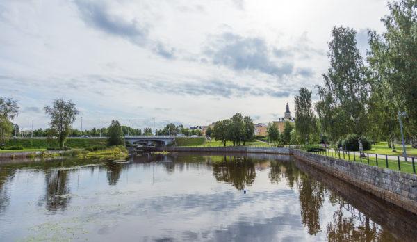 Oulu-3